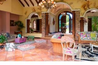 Finca en El Retiro-Los Salados, con 5 Habitaciones - 10500 mt2.