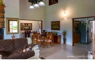 Casa en La Estrella-La Tablaza, con 3 Habitaciones - 5010 mt2.