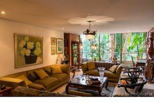Apartamento en El Poblado-El Tesoro, con 3 Habitaciones - 251 mt2.