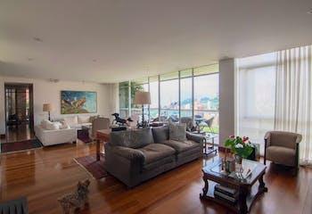 Apartamento en el poblado, palmas. con 3 habitaciones-280mt2
