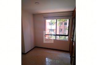 Apartamento en Laureles-Barrio Laureles, con 3 Habitaciones - 92 mt2.