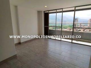 Bari, apartamento en venta en La Cumbre, Bello