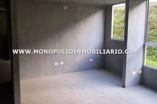 Apartamento en San Martín El Ducado, bello, con 2 habitaciones -45mt2
