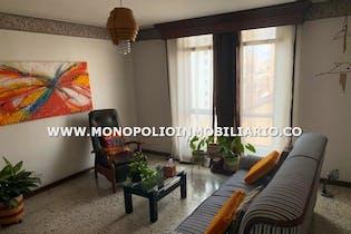 Apartamento en sector sector centro de la ciudad, con 3 habitaciones-198mt2