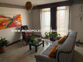 Casablanca 1401, apartamento en venta en Villa Nueva, Medellín