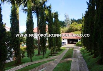Finca Para La Venta En Medellin Las Palmas Cd 4081