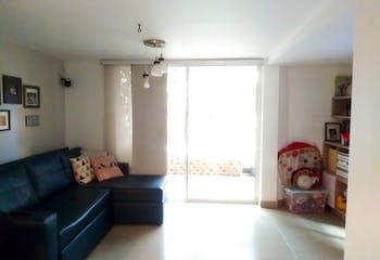 Casa en suramerica, itagui. con 3 habitaciones- 96 mt2