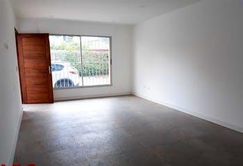 Casa en Urbano (La Ceja), La Ceja, con 3 habitaciones- 160mt2