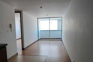 Apartamento en venta en Parque/Centro de 3 alcobas