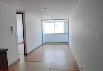 Apartamento en venta en Parque/Centro con Balcón...