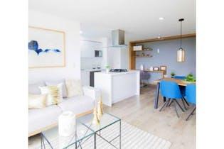 Apartamento en venta en Belén con acceso a Jardín