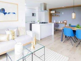 Apartamento en venta en Belén, Marinilla