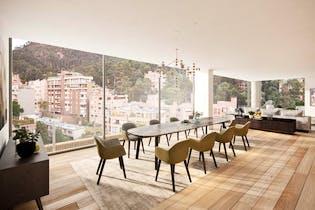 Solhe, Apartamentos en venta en Rosales 267m²