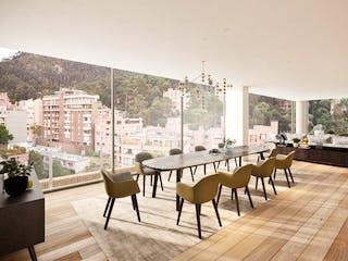Solhe, proyecto de vivienda nueva en Rosales, Bogotá