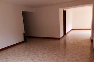 Apartamento en laureles-barrio laureles, con 3 habitaciones- 145.24mt2