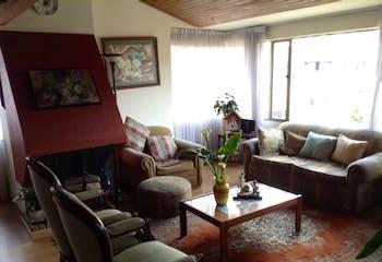 Apartamento en La Calleja, La Carolina - 150mt, tres alcobas, chimenea