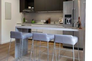 Kubik Virrey IV, Apartamentos en venta en El Virrey con 55m²