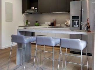 Proyecto nuevo en Kubik Virrey IV, Apartamentos nuevos en El Virrey con 1 habitacion