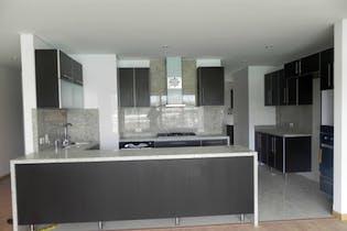 Apartamento en Batan, Pasadena - 177mt, tres alcobas, terraza