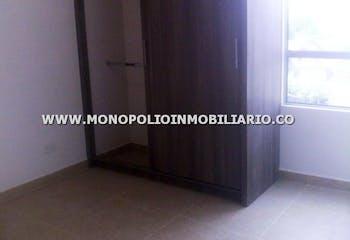 Hermoso Apartamento En Venta - Pueblo Viejo La Estrella Cod: 4006
