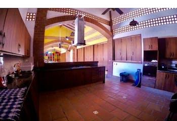 Apartamento en santa fe de Antioquia-los robles- con 4 habitaciones- 4832mt2