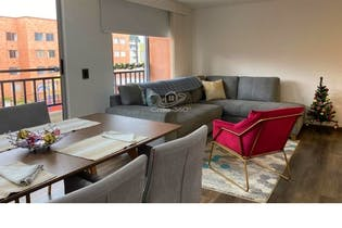 Apartamento en venta en Casco Urbano Zipaquirá con Gimnasio...