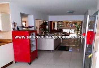 Casa Para La Venta En Medellin El Poblado Cd 3996