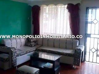 Casa en venta en Berlín, Medellín