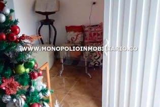 Casa unifamiliar en el sector san isidro, aranjuez, 72 mts2-3 Habitaciones