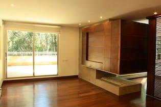 Apartamento en Bosque Medina, Usaquen - 264mt, tres alcobas, terraza