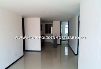 Apartamento en venta en Centro, 80m² con Zonas húmedas...