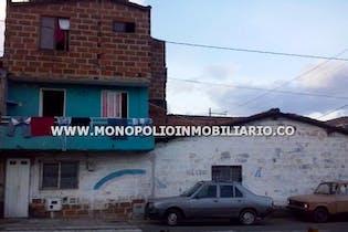 Casa en venta en Suramérica de 5 alcobas
