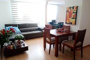Apartamento em Dardanelo, Toberin - 61mt, dos alcobas