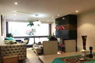 Apartamento en Santa Paula, Santa Barbara - 115mt, tres alcobas, chimenea