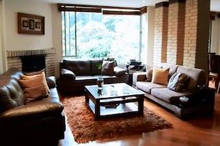 Apartamento En Arriendo/venta En Bogota Bosques De La Cañada (Usaquen)