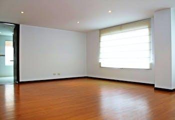 Apartamento en venta en Cedro Golf, 108m² con Gimnasio...