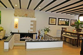 Casa en venta en Ciudad Jardín Norte con Jardín...