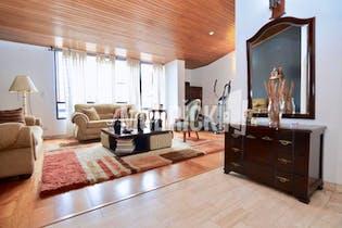Apartamento en Cedritos, Cedritos - 162mt, tres alcobas, terraza