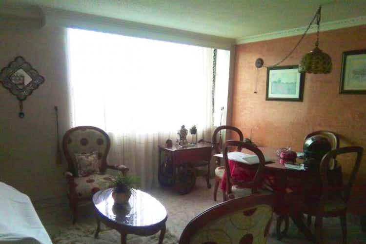 Portada Apartamento En Venta En Bogota Normandia