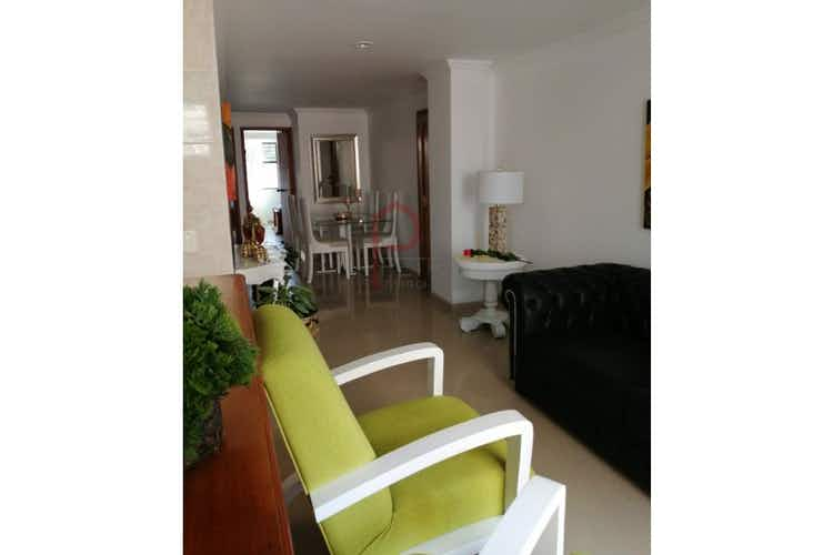 Portada Apartamento en Los Almendros, Laureles - Tres alcobas