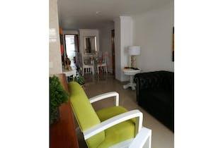 Apartamento en Los Almendros, Laureles - Tres alcobas