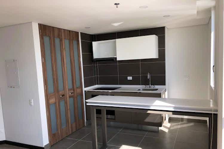 Portada Apartamento en Chapinero, Chapinero - 46mt, una alcoba