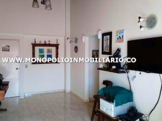 Badalona 507, apartamento en venta en Fátima, Medellín