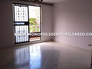 La Valentina 402, apartamento en venta en Barrio Aranjuez, Medellín