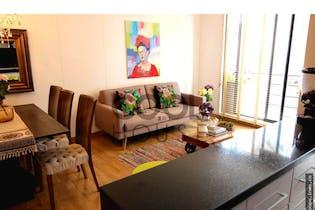 Apartamento en Rincon del Chico, Chico - 80mt, dos alcobas, balcón