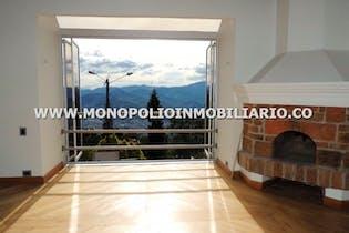 Casa Para La Venta En Las Palmas Medellin Cod 3338