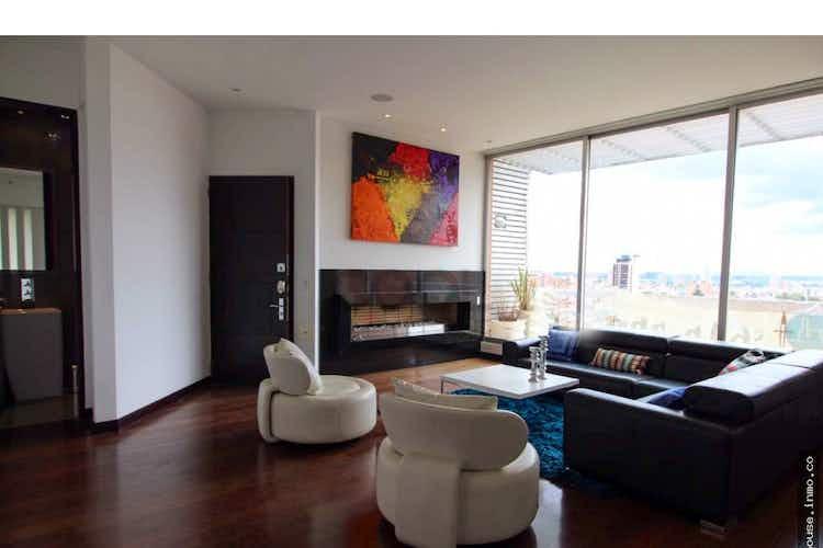 Portada Apartamento duplex en Chapinero Alto, Chapinero - Cuatro alcobas