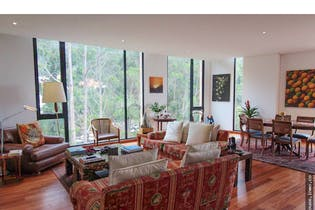 Apartamento en venta en Chapinero Alto de 176m² con Gimnasio...