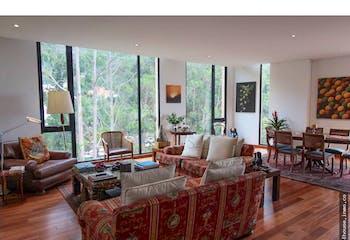 Apartamento en venta en Chapinero Alto 176m² con Bbq...