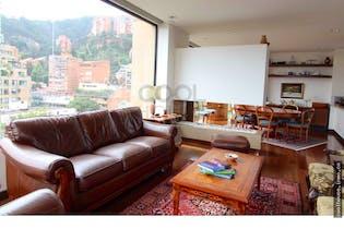 Apartamento en venta en El Retiro de 3 hab. con Bbq...